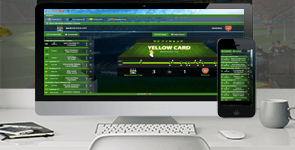 Sports Data XML Feed & API, Livescore, Fixtures, Latest Scores - Score24