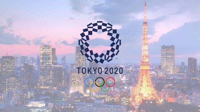 Tokyo Olympics 2020 Coverage